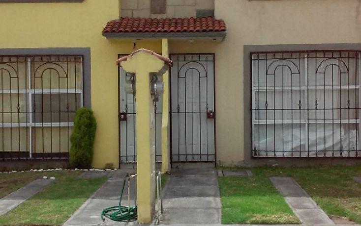 Foto de casa en condominio en renta en, san mateo otzacatipan, toluca, estado de méxico, 1400851 no 01
