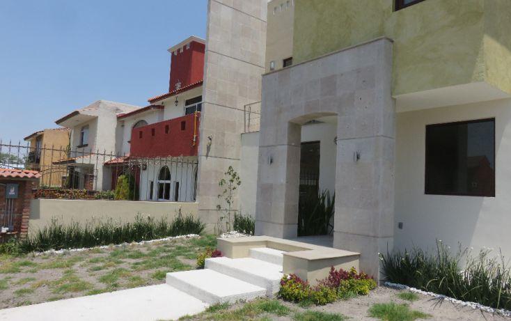 Foto de casa en condominio en venta en, san mateo otzacatipan, toluca, estado de méxico, 1872934 no 02