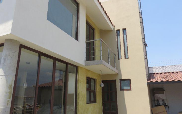 Foto de casa en condominio en venta en, san mateo otzacatipan, toluca, estado de méxico, 1872934 no 03