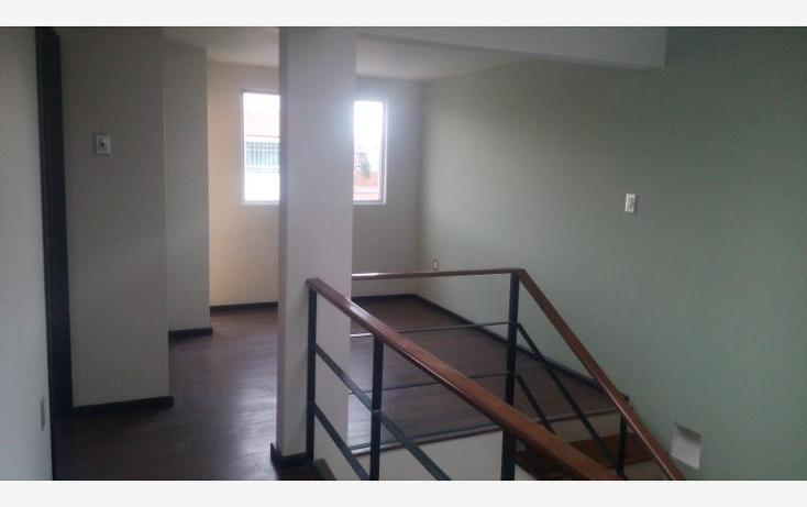 Foto de casa en venta en ----------- ---------, san mateo otzacatipan, toluca, méxico, 1016179 No. 08