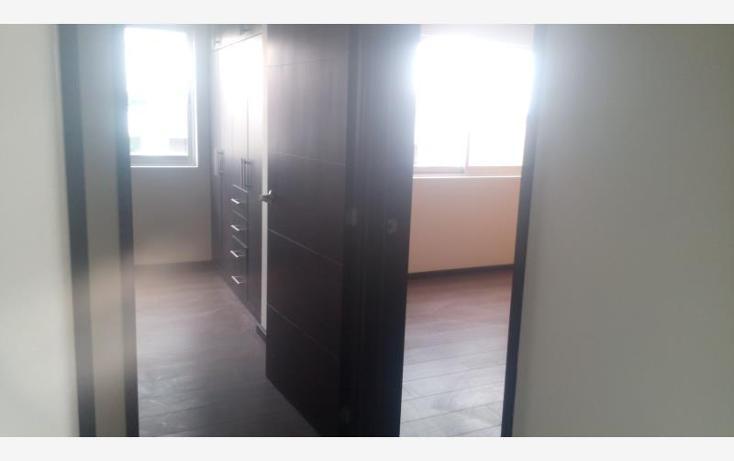 Foto de casa en venta en ----------- ---------, san mateo otzacatipan, toluca, méxico, 1016179 No. 09