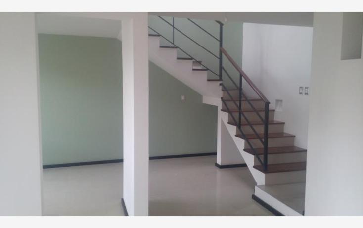 Foto de casa en venta en ----------- ---------, san mateo otzacatipan, toluca, méxico, 1016179 No. 10