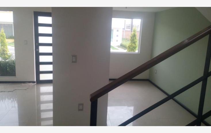 Foto de casa en venta en ----------- ---------, san mateo otzacatipan, toluca, méxico, 1016179 No. 15