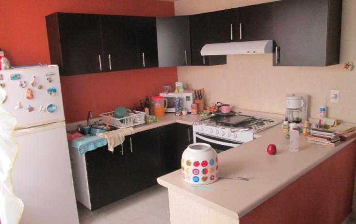 Foto de casa en venta en  , san mateo otzacatipan, toluca, méxico, 1242465 No. 04