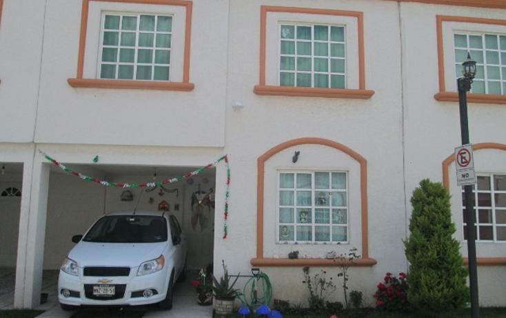 Foto de casa en venta en  , san mateo otzacatipan, toluca, méxico, 1242465 No. 07