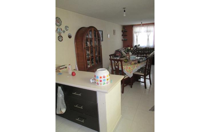 Foto de casa en venta en  , san mateo otzacatipan, toluca, méxico, 1242465 No. 10