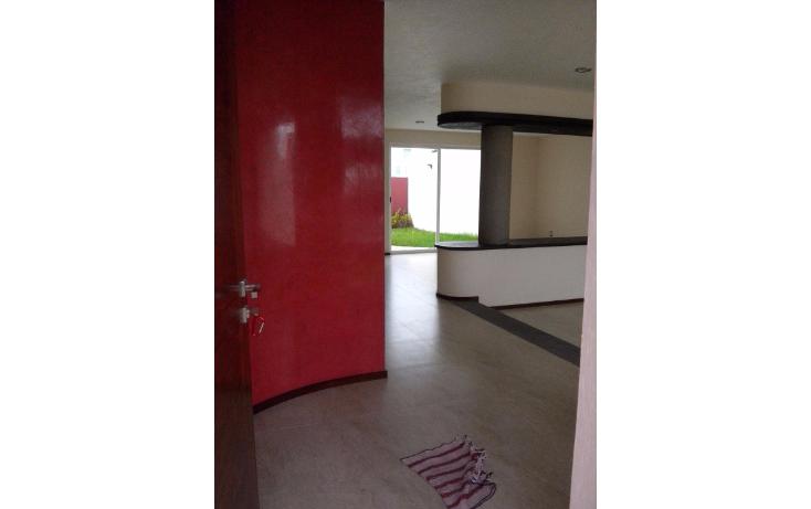 Foto de casa en venta en  , san mateo otzacatipan, toluca, méxico, 1258597 No. 03