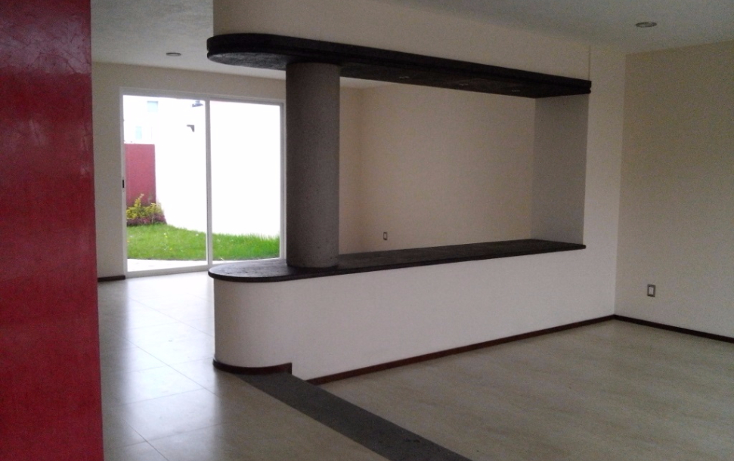 Foto de casa en venta en  , san mateo otzacatipan, toluca, méxico, 1258597 No. 04
