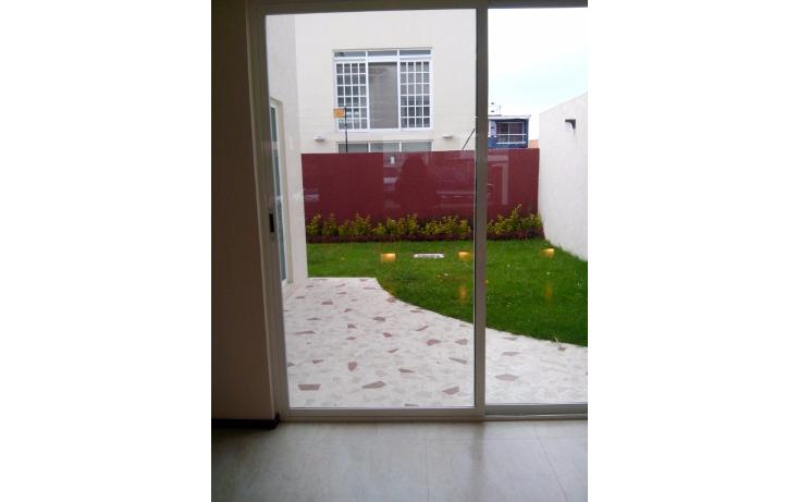 Foto de casa en venta en  , san mateo otzacatipan, toluca, méxico, 1258597 No. 06