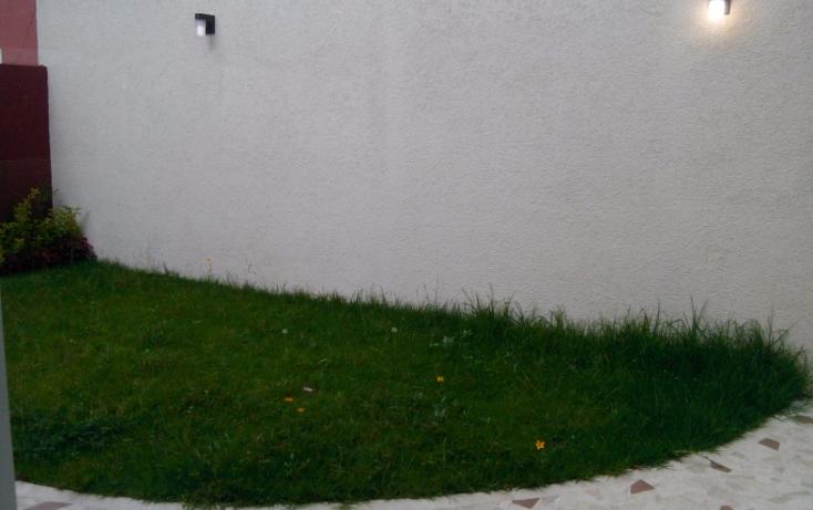 Foto de casa en venta en  , san mateo otzacatipan, toluca, méxico, 1258597 No. 09