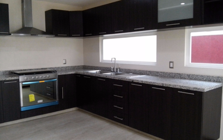 Foto de casa en venta en  , san mateo otzacatipan, toluca, méxico, 1258597 No. 10