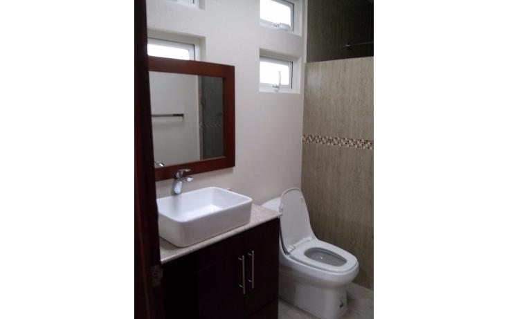 Foto de casa en venta en  , san mateo otzacatipan, toluca, méxico, 1258597 No. 19