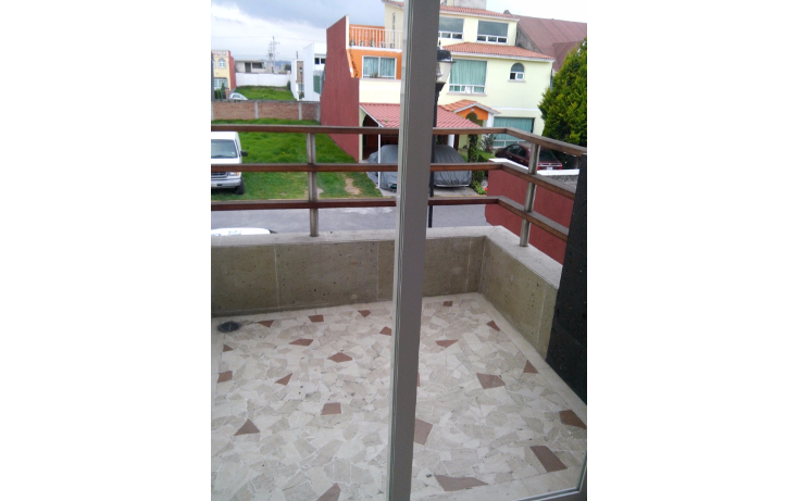 Foto de casa en venta en  , san mateo otzacatipan, toluca, méxico, 1258597 No. 27