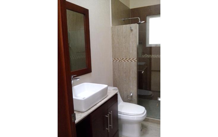 Foto de casa en venta en  , san mateo otzacatipan, toluca, méxico, 1258597 No. 28