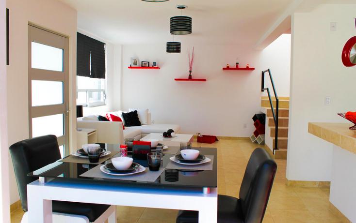Foto de casa en venta en  , san mateo otzacatipan, toluca, méxico, 1264613 No. 03
