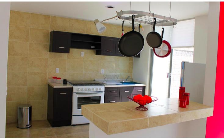 Foto de casa en venta en  , san mateo otzacatipan, toluca, méxico, 1264613 No. 04