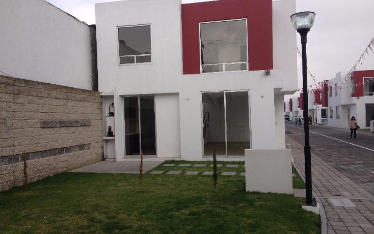 Foto de casa en venta en  , san mateo otzacatipan, toluca, m?xico, 1359403 No. 02