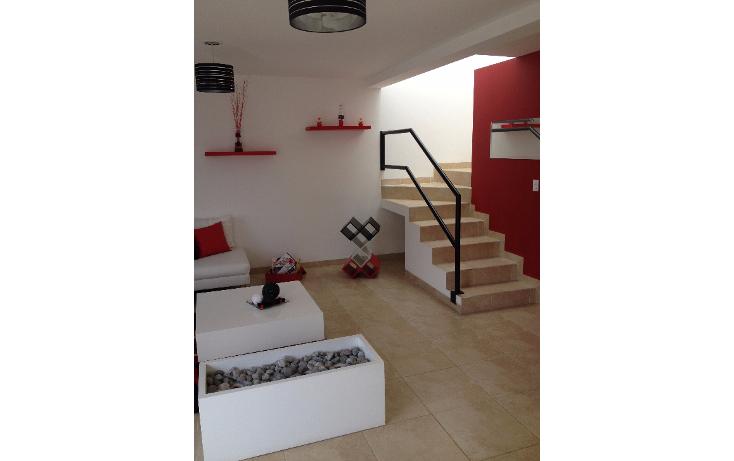 Foto de casa en venta en  , san mateo otzacatipan, toluca, m?xico, 1359403 No. 05