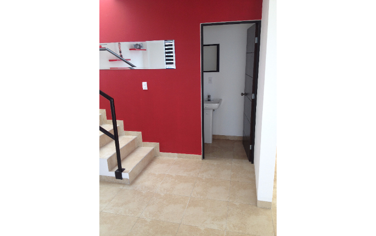 Foto de casa en venta en  , san mateo otzacatipan, toluca, m?xico, 1359403 No. 06