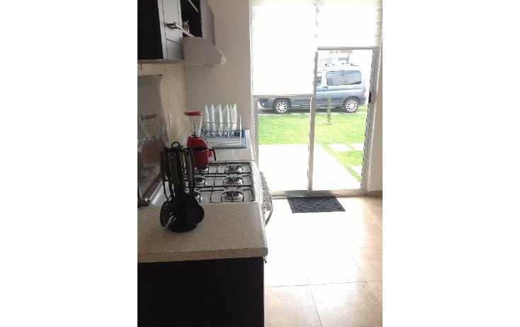 Foto de casa en venta en  , san mateo otzacatipan, toluca, m?xico, 1359403 No. 08