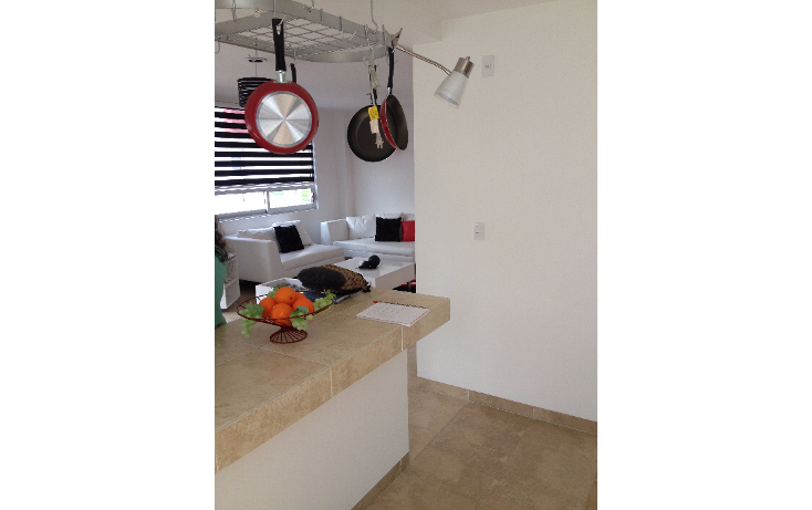 Foto de casa en venta en  , san mateo otzacatipan, toluca, m?xico, 1359403 No. 09