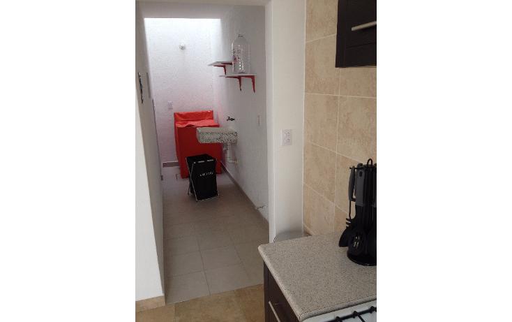 Foto de casa en venta en  , san mateo otzacatipan, toluca, m?xico, 1359403 No. 12