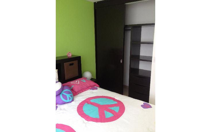 Foto de casa en venta en  , san mateo otzacatipan, toluca, m?xico, 1359403 No. 15
