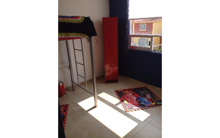 Foto de casa en venta en  , san mateo otzacatipan, toluca, m?xico, 1359403 No. 16
