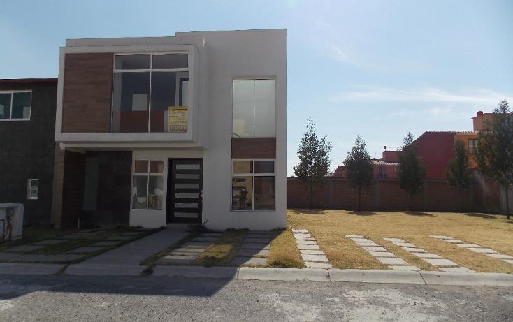 Foto de casa en venta en  , san mateo otzacatipan, toluca, m?xico, 1664268 No. 03