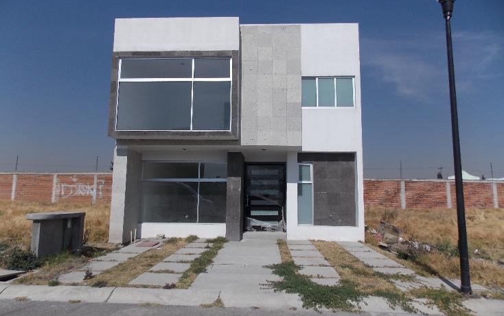 Foto de casa en venta en  , san mateo otzacatipan, toluca, m?xico, 1664268 No. 04