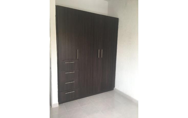 Foto de casa en condominio en venta en  , san mateo otzacatipan, toluca, méxico, 1691380 No. 09