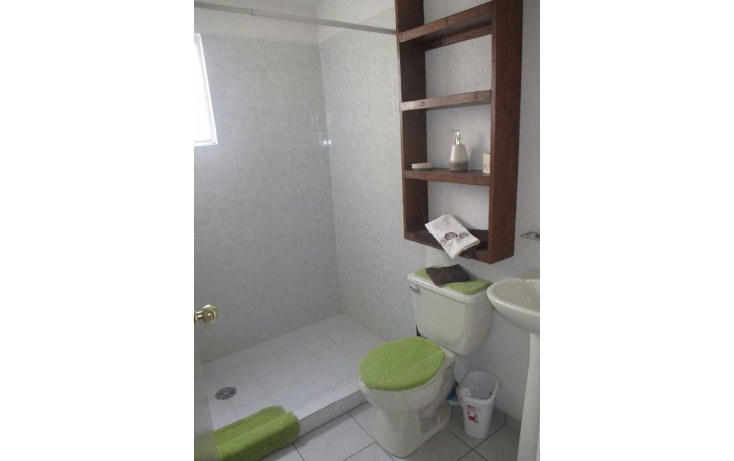 Foto de casa en renta en  , san mateo otzacatipan, toluca, m?xico, 1865412 No. 09