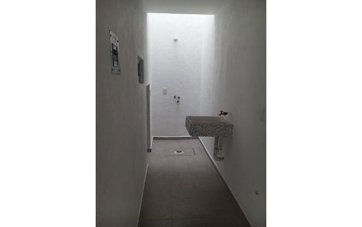 Foto de casa en venta en  , san mateo otzacatipan, toluca, méxico, 1974032 No. 04