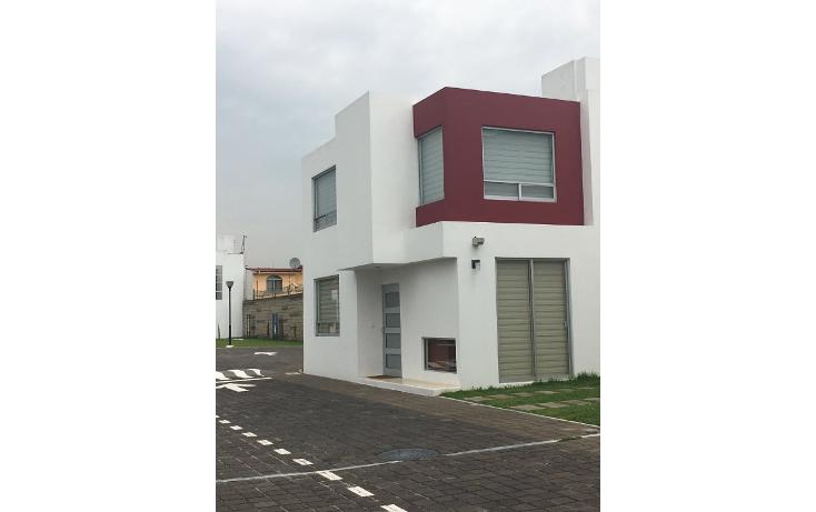 Foto de casa en venta en  , san mateo otzacatipan, toluca, méxico, 1974032 No. 16