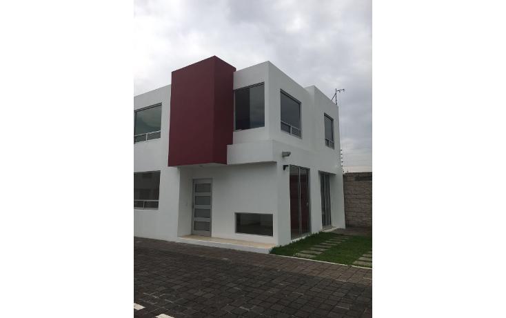 Foto de casa en venta en  , san mateo otzacatipan, toluca, méxico, 1974032 No. 17