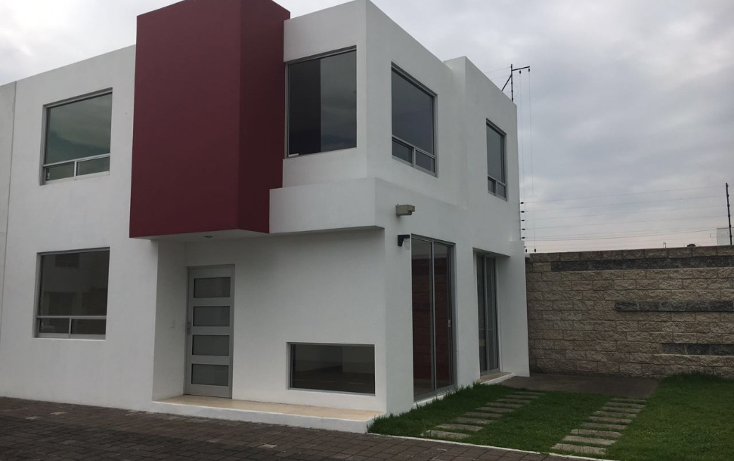 Foto de casa en venta en  , san mateo otzacatipan, toluca, méxico, 1974032 No. 18