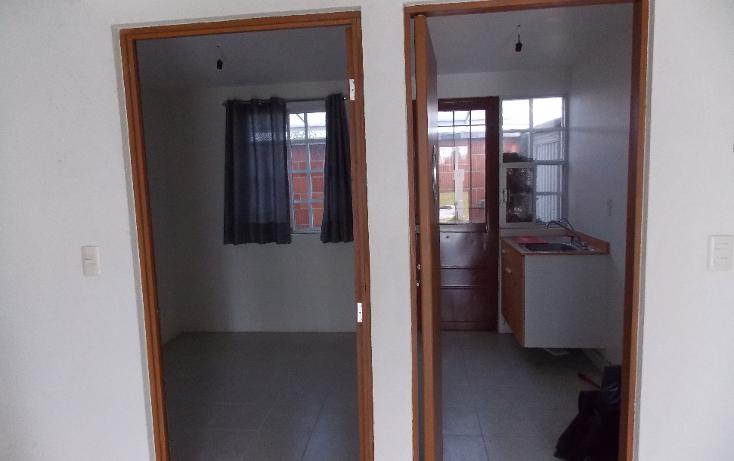 Foto de casa en renta en  , san mateo otzacatipan, toluca, m?xico, 1989814 No. 05