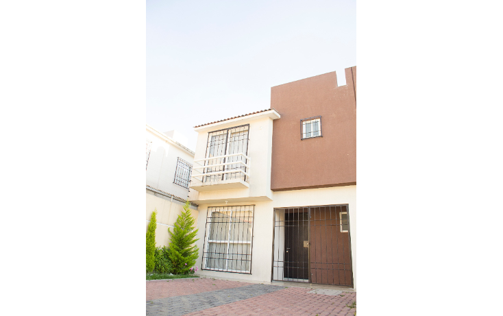 Foto de casa en venta en  , san mateo otzacatipan, toluca, méxico, 2044580 No. 01