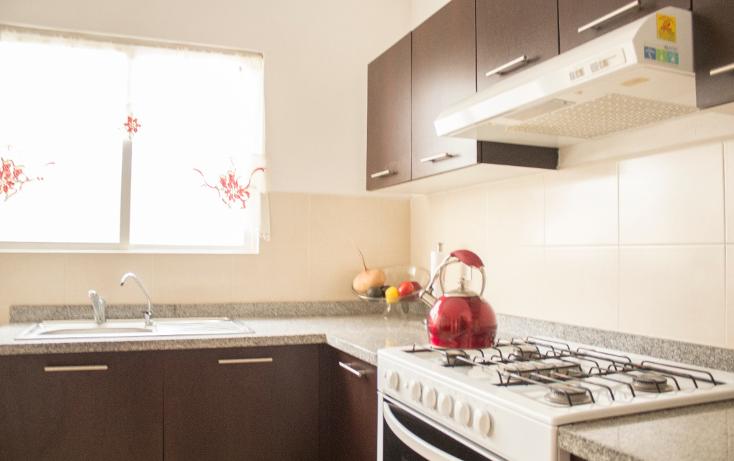 Foto de casa en venta en  , san mateo otzacatipan, toluca, méxico, 2044580 No. 05