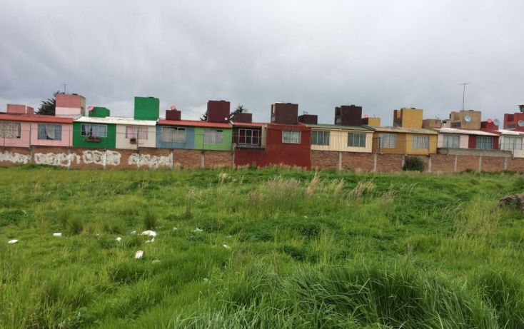 Foto de terreno habitacional en venta en, san mateo oxtotitlán, toluca, estado de méxico, 1358777 no 01