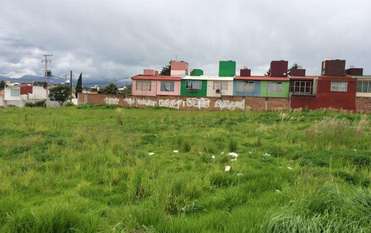 Foto de terreno habitacional en venta en, san mateo oxtotitlán, toluca, estado de méxico, 1358777 no 03