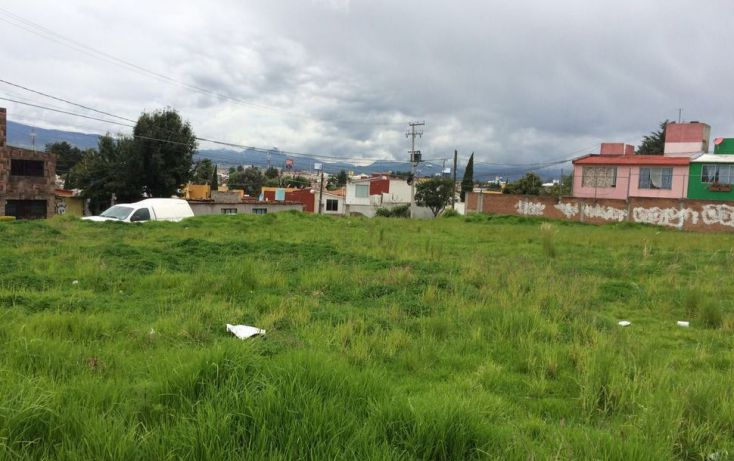 Foto de terreno habitacional en venta en, san mateo oxtotitlán, toluca, estado de méxico, 1358777 no 04