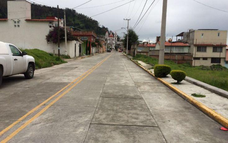 Foto de terreno habitacional en venta en, san mateo oxtotitlán, toluca, estado de méxico, 1358777 no 07