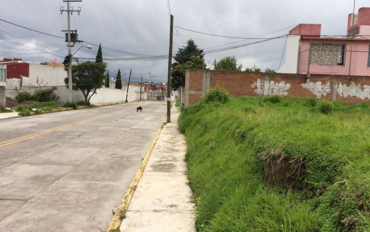 Foto de terreno habitacional en venta en, san mateo oxtotitlán, toluca, estado de méxico, 1358777 no 08