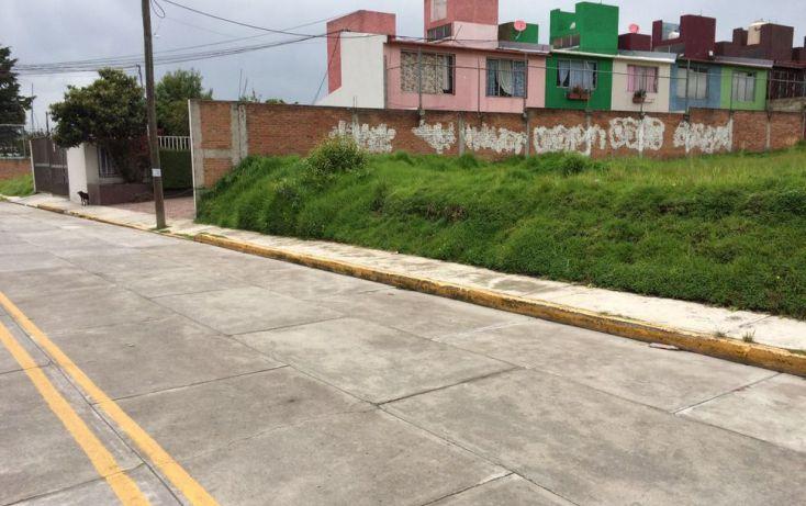 Foto de terreno habitacional en venta en, san mateo oxtotitlán, toluca, estado de méxico, 1358777 no 09