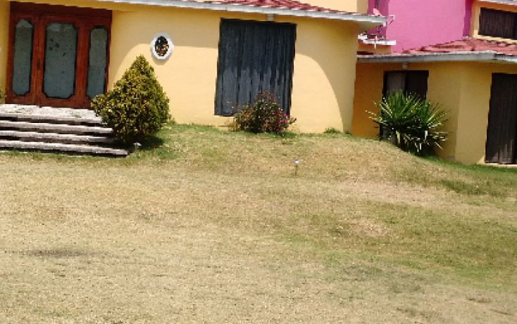 Foto de casa en renta en, san mateo oxtotitlán, toluca, estado de méxico, 1748858 no 01