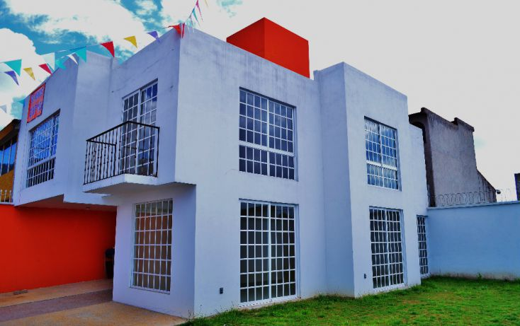 Foto de casa en venta en, san mateo oxtotitlán, toluca, estado de méxico, 1954190 no 08