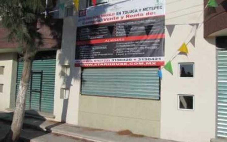 Foto de local en renta en  , san mateo oxtotitlán, toluca, méxico, 1098221 No. 02