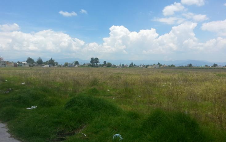 Foto de terreno habitacional en venta en  , san mateo oxtotitlán, toluca, méxico, 1122293 No. 01
