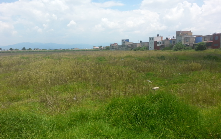 Foto de terreno habitacional en venta en  , san mateo oxtotitlán, toluca, méxico, 1122293 No. 02